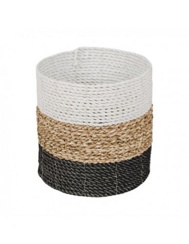 Basket seagras mix color