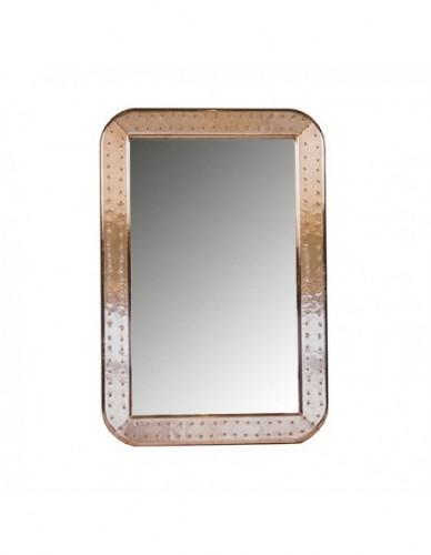 Decoración Espejos de Aluminio Estilo Aviador, Interior