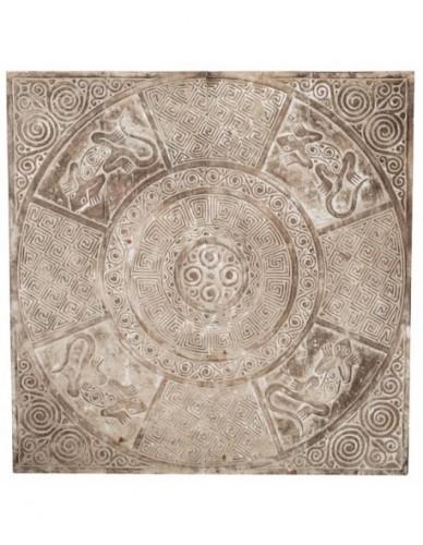 Decoración Cuadros de Madera Madera tallada Estilo Etnico, Interior