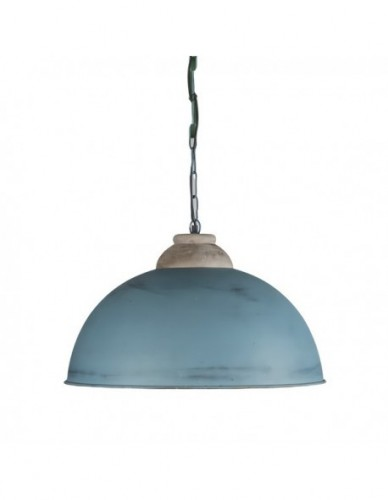Iron celling lamp 60x60x37