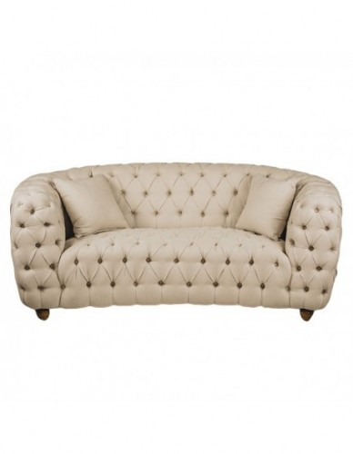 2SEATER Finish Color:W90-1 182x98x80